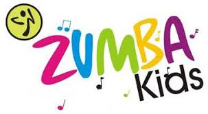 logo zumba kids