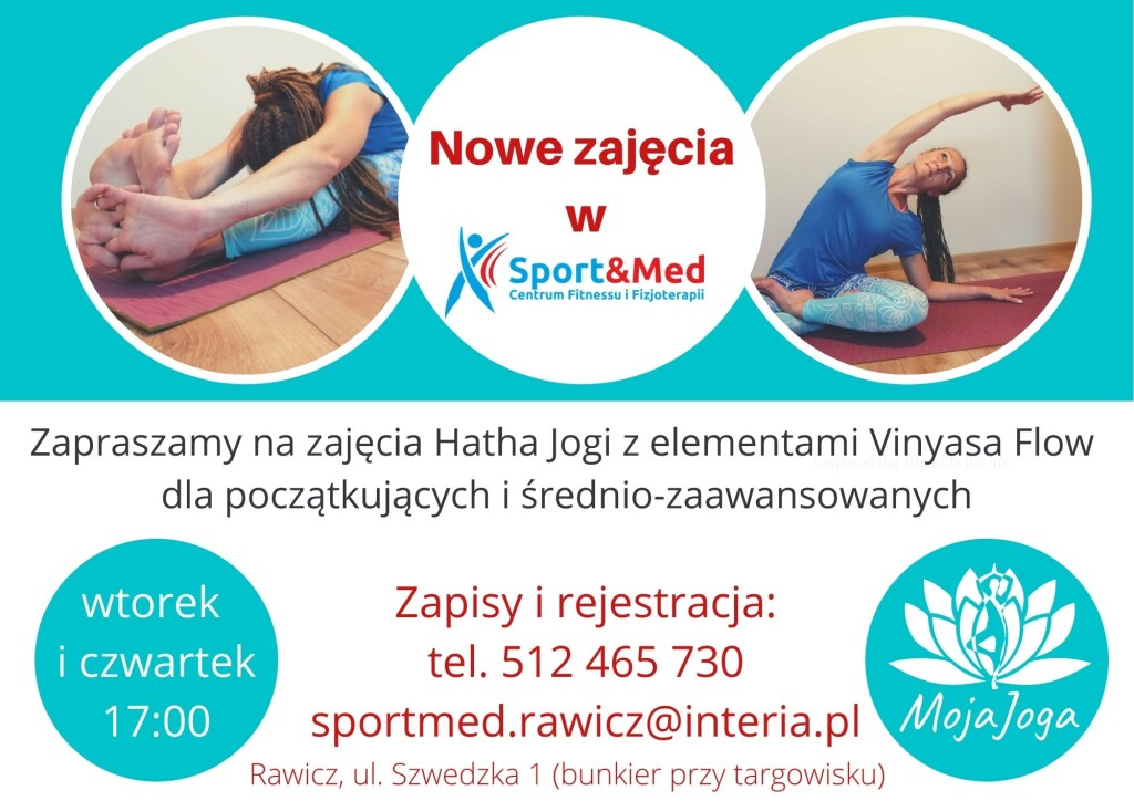 Sport&Med.MojaJoga
